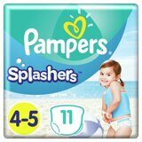 Памперс-трусы/для плавания Splashers Junior-Maxi 9-15кг 11шт.